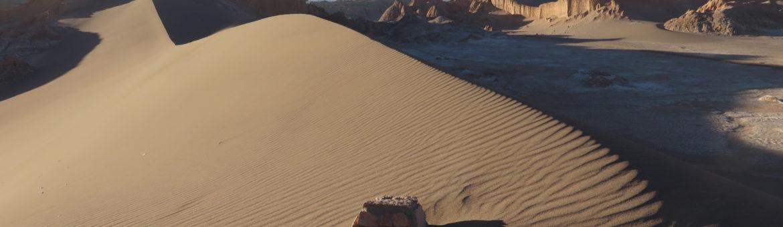 San Pedro de Atacama - Chili