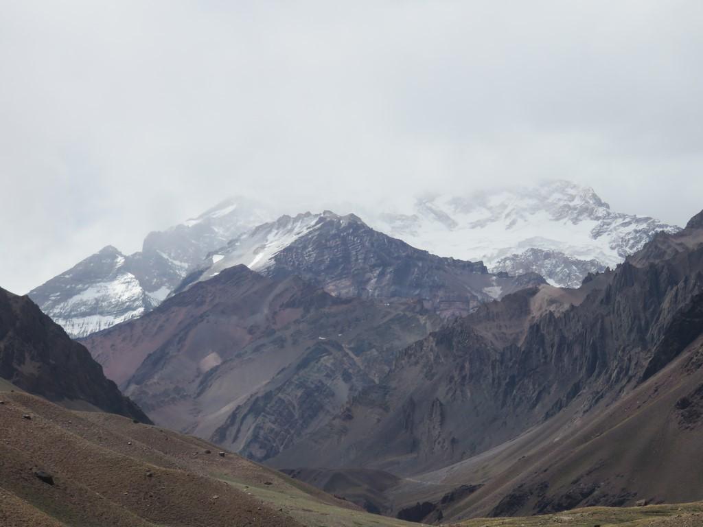 L'Aconcagua
