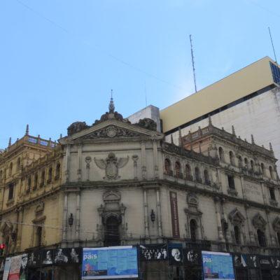 Baroque espagnol