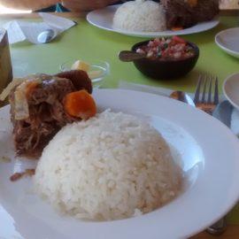 A boire et à manger – Chili