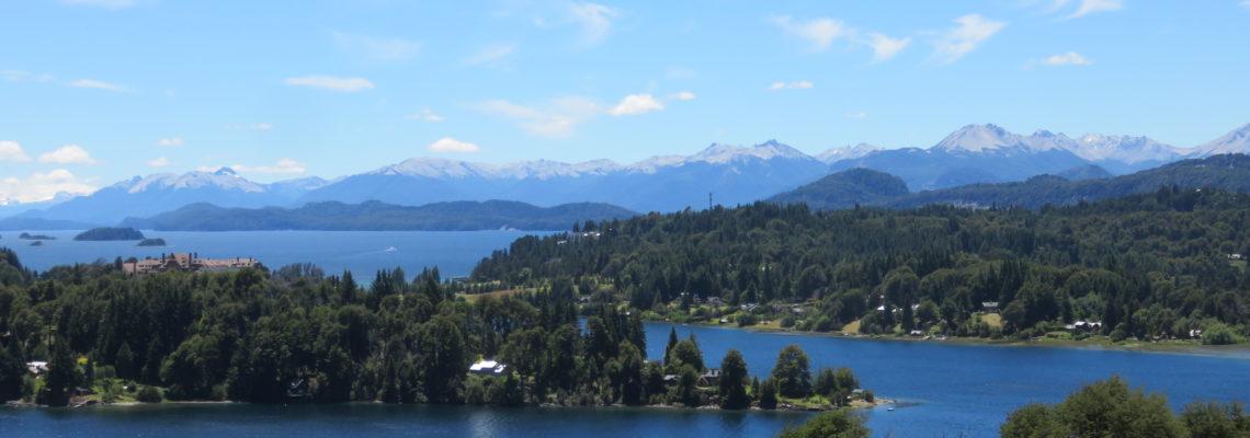 La région des lacs – Chili & Argentine